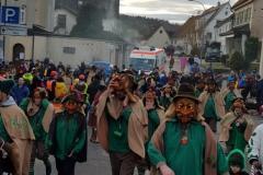 18.01.2020 - Sigmaringendorf